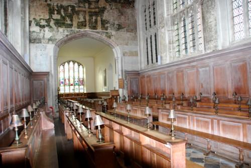 Ein church c 600