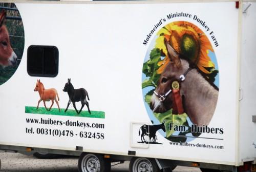 N trailer c 600